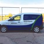 rotulación de coches, rotulación de furgonetas, rotulación de camiones, rotulación integral vehículos, vinilos para coches, vinilos para camiones, personaliza tu coche